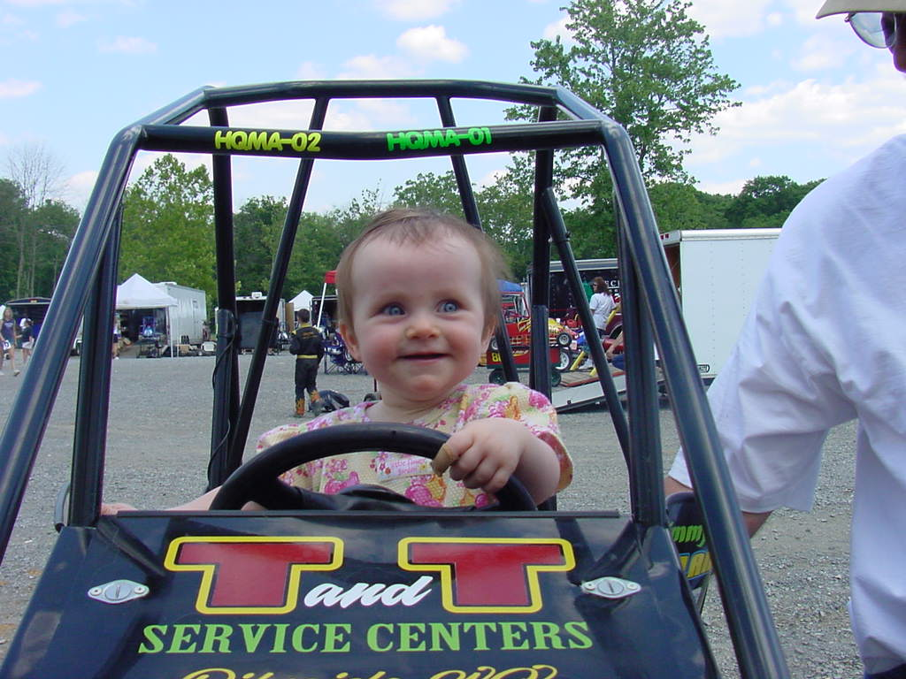 USAC NATIONAL MIDGETS TOUR LAND OF LINCOLN